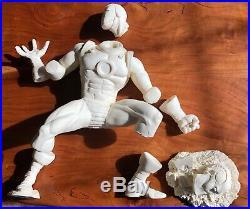 Iron Man 1/5 resin kit classic Tony Cipriano sculpt garage kit Marvel