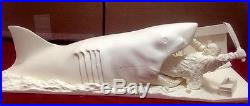 Jaws And Quint Resin Model Kit
