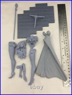 Jessica Rabbit-Sexy Resin Model Kit