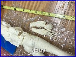 Julie Night of Living Dead 3 Death Inc 1/5 Resin Model Kit Original Rare