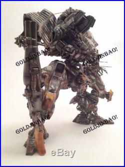 KALLAMITY the BRIEGEL hunter edition Unpainted Resin Kit Model Unassembled Toy