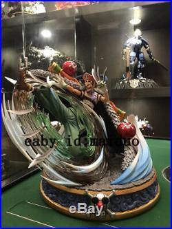 KM Buggy Resin Figure One Piece Statue Model Collection Joker Garage Kit