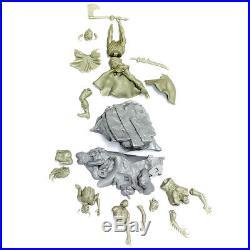 Kabuki Studio Frank Frazetta Death Dealer II fantasy resin model kit