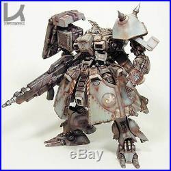 Kallamity 1/100 Garbaldy Full Resin Gundam Model Kit