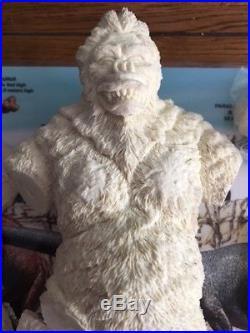 King Kong Toho 1962 Version 30cm Murakami Resin Kit Extremely Rare! Godzilla