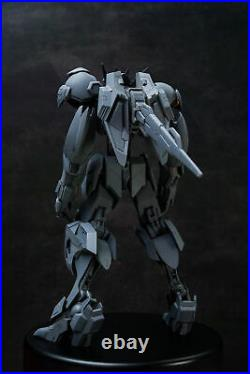 LabZero Gundam Barbatos Lupus Rex 1/100 Full Mechanics Resin Conversion Kit USA