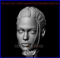 Lara Female 1/6 Figure 3D Printing Model Kit Unpainted Unassembled 33cm/13inch