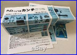 MEGA RARE! Flcl CANTI MODEL KIT resin garage hobby funny bunny action figure toy
