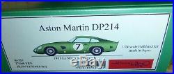 MFH K-120 ASTON MARTIN DP214 Le MANS RESIN KIT 1/24 MODEL CAR MOUNTAIN