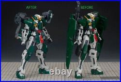 MG Gundam Dynames -Torpedo GN-002 GK Resin Conversion Kits 1100