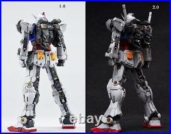 MG Gundam RX-78-2 GTO 2.0 Infinite Dimension GK Resin Conversion Kits 1/100