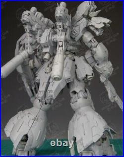 MG Gundam SH Studio MSN-04 Sazabi GK Resin Conversion Kits 1100
