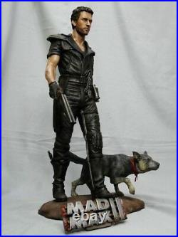 Mad Max Road Warrior 1/4 Scale Resin Model Kit