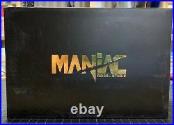 Maniac Studio MG OO Qan(t) Gundam Resin Conversion Kit US Seller