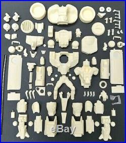 Metal Skin Panic Madox-01 1/12 Scale Resin Model Kit 100% New