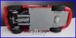 Model Plus FERRARI / LANCIA D24 gebauter kit 112, Rarität, Restorationsobjekt
