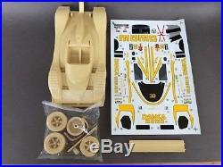 Modeler's 1/24 Ferrari 333SP Resin Kit NOS