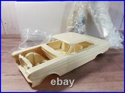 Modelhaus 1965 Ford Falcon Sprint HT 125 Scale Resin Model Car Kit AMT Futura