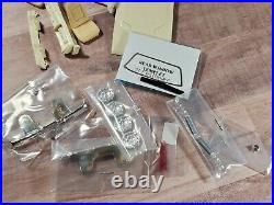 Modelhaus 1971 Dodge Challenger R/T 125 Scale Resin Model Car Kit'71 MPC Mopar