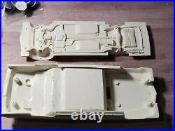 Modelhaus 1976 Cadillac Coupe DeVille 125 Scale Resin Model'76 Car Kit