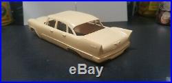 Modelhaus Resin 1957 Plymouth Savoy Model Kit