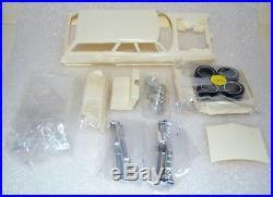 Modelhaus Resin 1967 Chevy Impala Wagon Partial Model kit