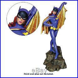 Moebius Models 1 5 1966 Batgirl (resin)