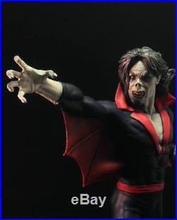 Morbius the living vampire resin model kit 1/6 scale