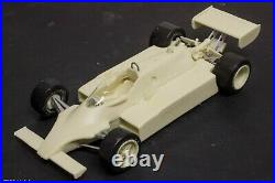 NEW! 1/25 1981 Wildcat VIII Indy resin scale kit Johncock Andretti Indycar AMT