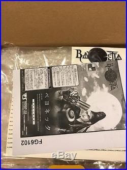 New 1/4 Bayonetta Large Game Resin Garage Model Kit Unpainted E2046