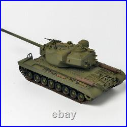 New 1/72 Scale US Ground Power T-29E3 Heavy Tank Assembled Painted Resin Model