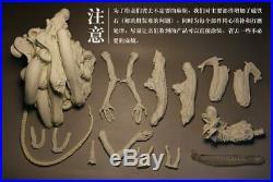 New 250175350mm Resin Figure Model Kit Bust Alien Queen Unpainted Unassambled