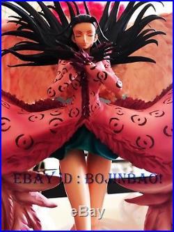 Nico Robin GK Statue Resin Model One Piece Collection 45cm/17.7''H Garage Kit