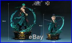 One Piece Roronoa Zoro GK Statue Resin Model Kits Soul studio 1/6 Presale