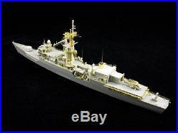 OrangeHobby 1/350 070 USS Robert E. Peary FF-1073 Knox class frigate Resin