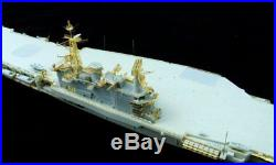 Orange Hobby N07-006 1/700 HMS Hermes R12 in Falklands War 1982 (Resin kit)