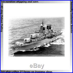 Ozmods #OMKIT3501 1/350 HMAS Vampire