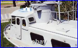 PATROL CRAFT FAST PCF The SWIFT BOAT Resin assembly kit