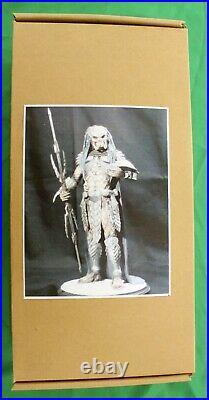 PREDATOR ELDER Original NARIN Resin Model Kit Statue 1/6 16 Scale MINT IN BOX