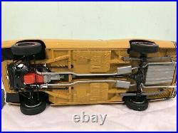 PRO BUILT 1969 Dodge Super Bee 125 BUILT Resin/Plastic Model Car KIT