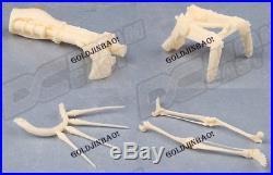 PUNISHMENTER SODO COFFIN × Unpainted Resin Kit Model Unassembled New