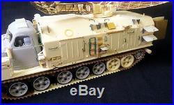 P-40 Long track radar conversion resin 1/35 PanzerShop Trumpeter AT-T