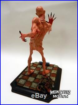 Pan's Labyrinth Pale Man 1/6 Scale Resin Model Kit Casey Love 061MM17
