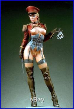 Pegaso Models 19 200mm Natasha Resin Figure Kit #FW-007