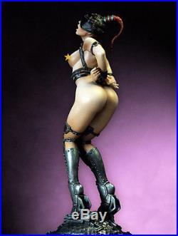 Pegaso Models Monique Skala 19 Resin height 200mm New