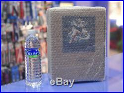 Pkking original kit Elf & Unicorn Unpainted Resin Original Kit