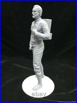 Planet Of The Apes Colonel Taylor 1/6 (13) Resin / Fan Art / Figure kit