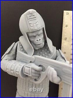 Planet Of The Apes Original -General Ursus 1/6 Resin Model Kit