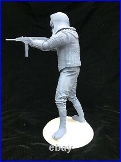 Planet Of The Apes Ursus 1/6 (12 300mm) Resin / Fan Art / Figure kit