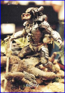 Predator 15 Resin Model Kit by Vision Models 291SW01